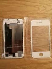 Chassis Body Back Cover Case Spare Parts Frame for IPHONE 4S UK SELLER