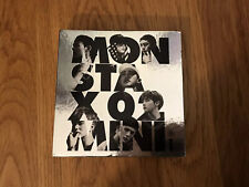 Rush by Monsta X (K-pop) (Cd, Sep-2015)