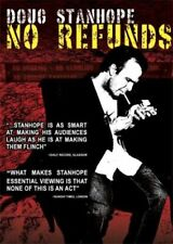 Doug Stanhope - No Refunds (Region 1 DVD) smart standup