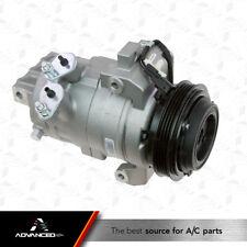 AC A/C Compressor FITS: 15 - 17 Expedition Navigator Transit-Series V6 See Chart