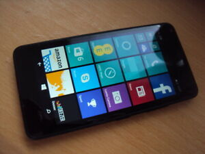 Microsoft LUMIA 640 Rm-1072 8gb 8mp Windows Mobile  ASDA VIRGIN,EE,T-MOBILE
