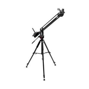 ProAm USA Orion Jr DVC50 4 ft Compact Camera Crane / Jib