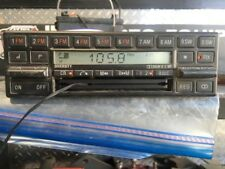 Becker Mexico Diversity Casette Player AM/FM Radio (BE 0839) (TESTED WORKS)