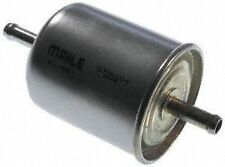 Mahle KL687 Fuel Filter