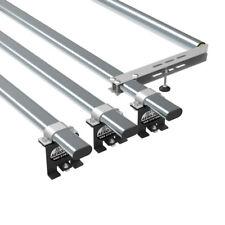 Peugeot Expert Roof Rack 3 Bars + Rear Roller (2007-2016) - AT113+A30