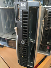 Used HP ProLiant BL460C G6 - 64GB RAM , ***NO DISKS***, (507864-B21)