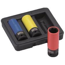 Bahco BWSS12P3 Steckschlüsselsatz 1.3cm Sechskant Antrieb