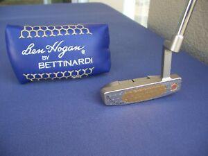 Ben Hogan BETTINARDI BHB6 CC Putter 35 inch 88cm