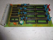 SCANVAEGT PCB 810103 CIRCUIT BOARD