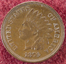 United States 1 Cent 1879 (F2304)