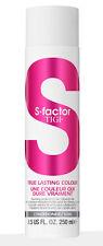 TIGI S Factor True Lasting Colour Conditioner 250ml
