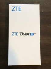 ZTE Blade A7 Prime - 32GB - Gray, For Visible Wireless