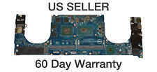 Dell XPS 15 9560 Laptop Motherboard 4GB w/ i7-7700HQ 2.80GHz CPU YH90J
