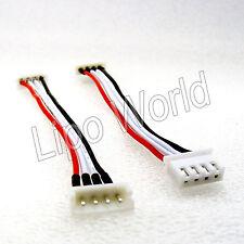 Équilibreur Adaptateur Câble 3s 11.1v JST-EH sur xh Hyperion Graupner robbe KOKAM Batterie