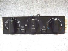 1998 2005 Mitsubishi Pajero IO H76W GDI Steering AC Heater Climate Control OEM