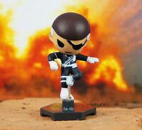 Marvel Universe Figure Figurine Superhero Avengers Nick Fury CAKE TOPPER K1046_U