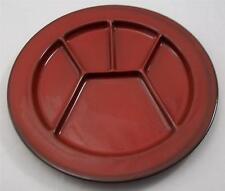 Villeroy & and Boch GRANADA fondue plate 25cm NEW