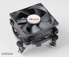 Akasa Low Noise PWM Cooler for Intel CPUs AK-CCE-7102EP
