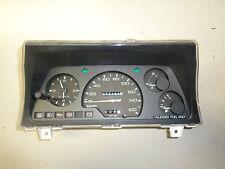 Tacho (72 Tkm) 24810 25B07 2481025B07 Nissan Micra K10 Bj.82-92