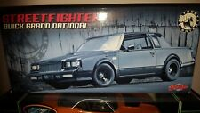 1/18 scale fast and furious 4 gmp (street fighter) buick grand national