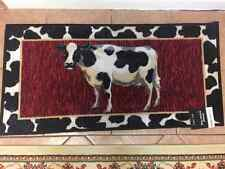 Cow Cushion Kitchen Floor Mat Home Decor