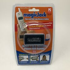 MagicJack Free Local And Long Distance Calling As Seen On TV 430-0302 - New