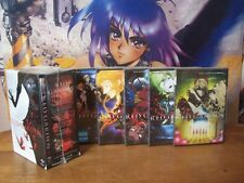Red Garden - Vol 1,2,3,4,5,6 - Complete LE Box Set - BRAND NEW - Anime DVD - ADV