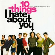 Soundtrack - 10 Things I hate about you - CD -
