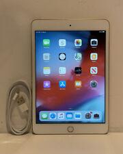 Apple iPad mini 3 64GB, Wi-Fi, 7.9in - Gold