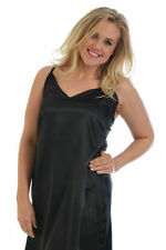 Satin Everyday Babydoll, Chemise Sleepwear for Women