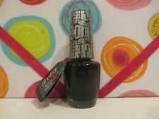 O.P.I. ~ Shatter By Opi Nail Lacquer ~ Navy Shatter ~ 0.5 Oz