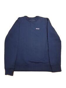 Patagonia Uprisal Crew Sweatshirt Small Regular Fit