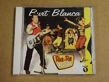 CD / BURT BLANCA - ROCK & ROLL REVIVAL - VOL 1