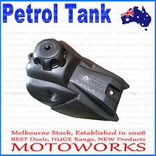 Gas Fuel Petrol Tank KLX110 Style 125cc 140cc 150cc PRO PIT Trail Bike Dirt Quad
