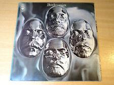 EX/EX- !! The Byrds/Byrdmaniax/1971 CBS Gatefold LP