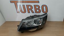 HEADLIGHT SKODA SUPERB 2 II BI-XENON LED COMPLETE