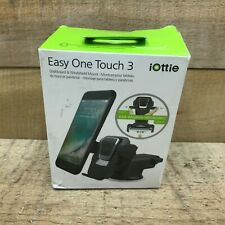 iOttie Easy One Touch 3 Car Mount Holder iPhone X,8/8+,7/7+,Galaxy S8/S8+/S9/S9+
