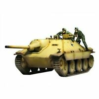 "Academy 1/35 Jagdpanzer 38(t) ""Early Version"" Model Kit 13278"