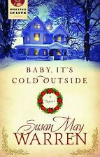 Baby It's Cold Outside (When I Fall in Love), Warren, Susan May, Good Condition,