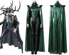 Thor Ragnarok Trailer Hela Cosplay Costume
