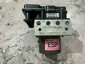 HYUNDAI I30 ABS PUMP 0265235333 58920-2L500