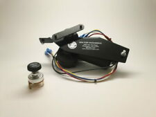 NEW PORT ENG. 12 VOLT WINDSHIELD WIPER MOTOR 1954-55 CHEVY/GMC PICKUP NE5455CT