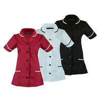 Nurses Healthcare Tunic Hospitality Maid Nurses Carers Therapist Dentist Uniform