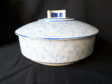 Royal Doulton. Envoy. Round Dish And Lid (20.5cm). D5423. Made In England.