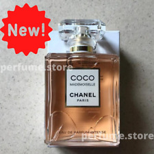 Chanel Coco Mademoiselle EDP Intense 100ml / 3.4 oz NEW Authentic in sealed box