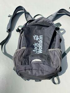 Jack Wolfskin Rucksack Daypack Wanderrucksack Velocity 12