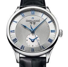 Maurice Lacroix Herren Uhr Masterpiece MP6707-SS001-110 , NEU & OVP ,UVP 3750 €