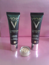 Vichy Cream Matte Foundation Make-Up