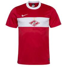 Spartak Moscow Nike Home Shirt 2009 2010 S BNWT