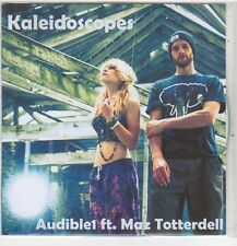 (EP752) Audible1 ft Maz Totterdell, Kaleidoscopes - DJ CD